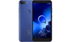 Alcatel 1S 2019 Blue