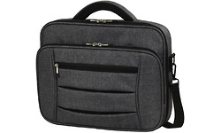 "Hama Briefcase 17.3"" Grey"