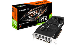 Gigabyte GeForce RTX 2070 WindForce 2X 8GB