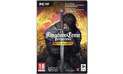 Kingdom Come: Deliverance Royal Edition (PC)