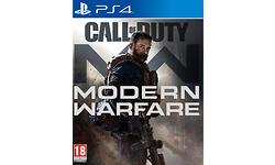 Call of Duty: Modern Warfare 2019 (PlayStation 4)