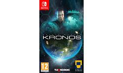 Battle World: Kronos (Nintendo Switch)