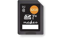 Nedis SDHC Class 10 32GB