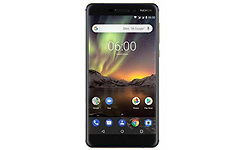 Nokia 6.1 32GB Blue