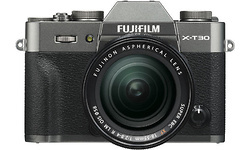 Fujifilm X-T30 18-55 kit Anthracite