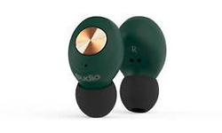 Sudio Tolv True Wireless In-Ear Mic Green