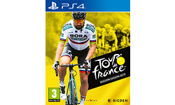 Tour de France 2019 (PlayStation 4)