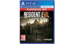 Resident Evil 7: Biohazard (PlayStation 4)