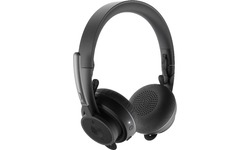 Logitech Zone Wireless Black