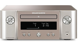 Marantz MCR412 Silver