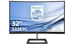 Philips E Line 322E1C