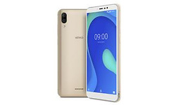 Wiko Y80 16GB Gold