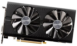 Sapphire Radeon RX 590 Pulse 8GB