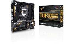 Asus TuF B365M-Plus Gaming