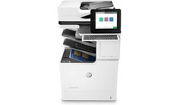 HP Color LaserJet Managed Flow E67660z
