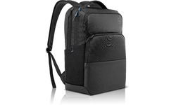 "Dell Pro Backpack 15"" Black"