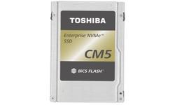 Toshiba CM5-V 6.4TB