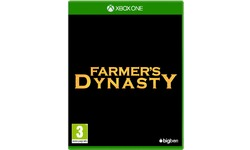 Farmer's Dynasty (Xbox One)
