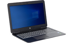 HP Pavilion 15-bc551nd (7BY16EA)