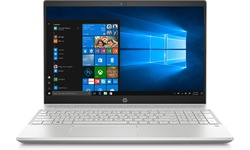 HP Pavilion 15-cs2500nd (6SR55EA)
