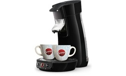 Philips Senseo Viva Café HD6563/68 Black