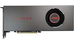 MSI Radeon RX 5700 8GB
