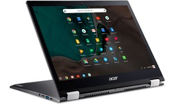 Acer Chromebook Spin 13 CP713-1WN-P88B