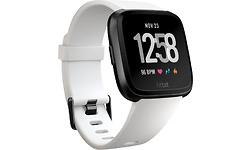 Fitbit Versa Black/White