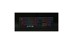 Ducky Shine 7 RGB MX-Brown Black (US)