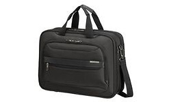 "Samsonite Vectura Evo Briefcase 15.6"" Black V2"