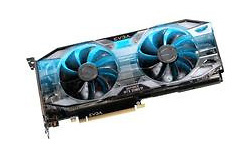 EVGA GeForce RTX 2080 Ti 11GB