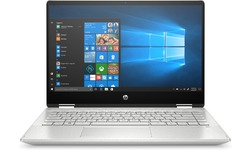 HP Pavilion x360 14-dh0935nd (6VU92EA)