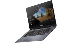 Asus VivoBook Flip 14 TP412FA-EC148T