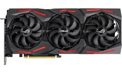 Asus RoG GeForce RTX 2070 Super Strix Advanced 8GB