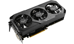 Asus GeForce GTX 1660 TUF 3 Gaming AC 6GB