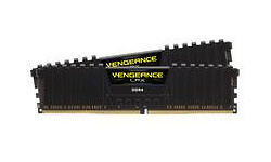 Corsair Vengeance LPX Black 32GB DDR4-3200 CL16-18-18-36 kit