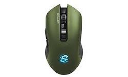 Sharkoon Skiller SGM3 Green