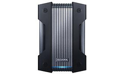 Adata HD830 5TB Black