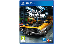 Car Mechanic Simulator (PlayStation 4)
