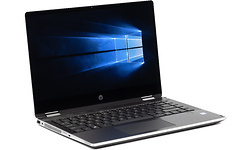 HP Pavilion x360 14-dh0739nd (DH0739ND)