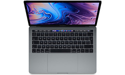 """Apple MacBook Pro 2019 13"""" Space Grey (MUHP2N/A)"""
