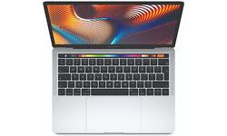 "Apple MacBook Pro 2019 13"" Silver (MUHR2N/A)"