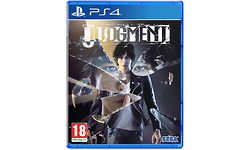 Judgment (PlayStation 4)