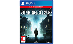 The Sinking City Day One Edition (PlayStation 4)