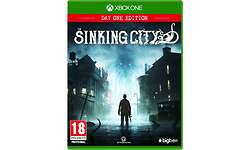 The Sinking City Day One Edition (Xbox One)