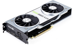 Nvidia GeForce RTX 2080 Super Founders Edition 8GB
