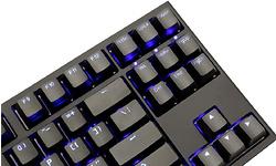 Ducky One 2 TKL MX-Blue Black (US)