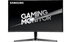 Samsung C32JG54QQU