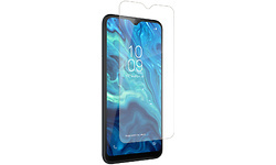 Zagg InvisibleShield Glass+ Case Friendly Samsung Galaxy A20e Screenprotector