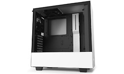 NZXT H510 Window Black/White
